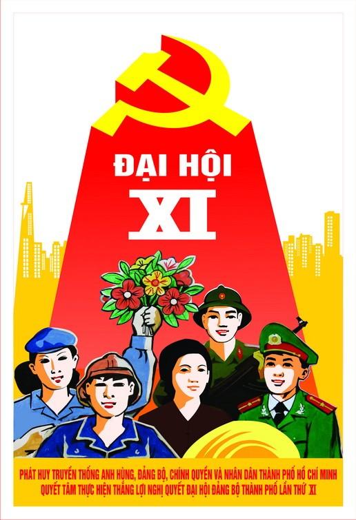 Trao giải sáng tác tranh cổ động Dưới cờ Đảng - Vững niềm tin - ảnh 9