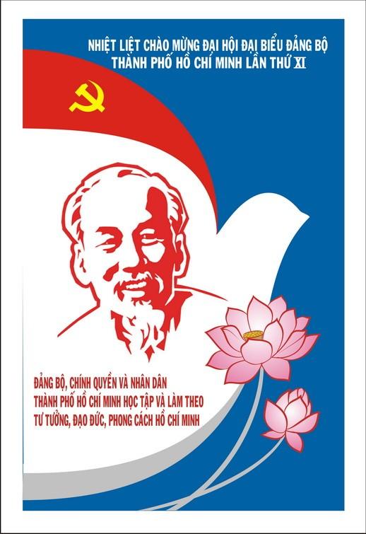 Trao giải sáng tác tranh cổ động Dưới cờ Đảng - Vững niềm tin - ảnh 10