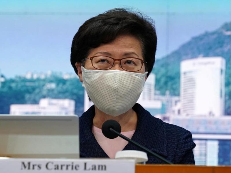 Trung Quốc lo ngại Mỹ lặp lại kịch bản cấm vận năm 2012 - ảnh 2