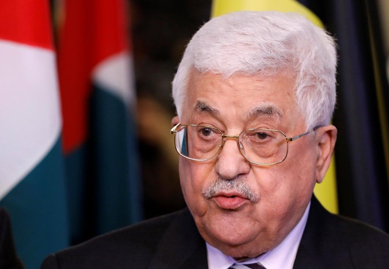 Palestine rút đại sứ Abu Dhabi về sau thỏa thuận Israel-UAE  - ảnh 1