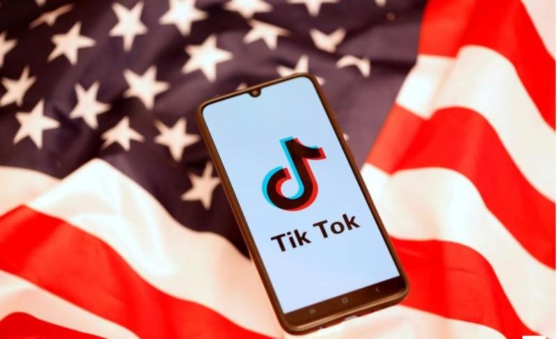 Ông Trump lệnh cho ByteDance 90 ngày để thoái vốn TikTok  - ảnh 1