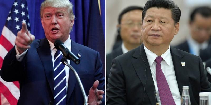 Giải mã kế hoạch ngăn ông Trump tái đắc cử của Trung Quốc - ảnh 1