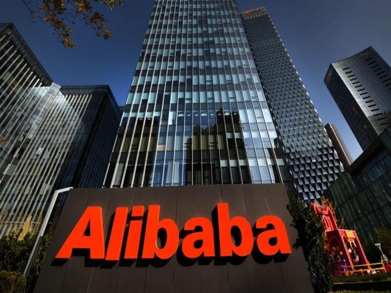 Sau Tiktok, ông Trump nói đang cân nhắc cấm Alibaba - ảnh 1