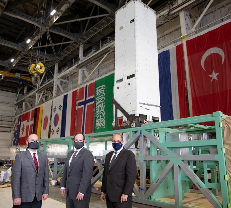 Mỹ sẽ điều tên lửa hành trình mặt đất đến châu Á, châu Âu - ảnh 1