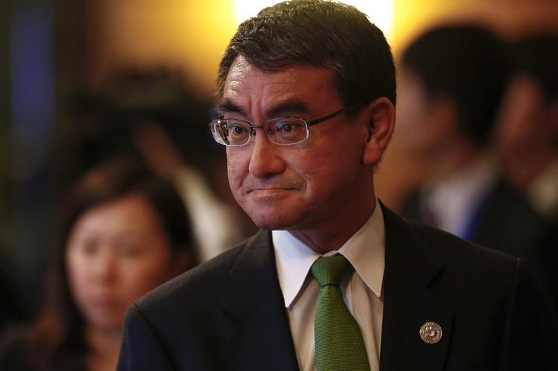 Nhật có thể gia nhập đưa Ngũ Nhãn thành Lục Nhãn - ảnh 1