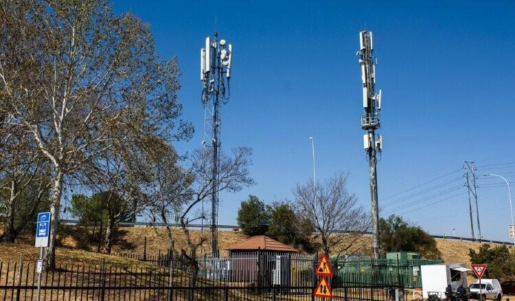Mặc phương Tây 'xa lánh', Huawei vẫn được châu Phi chào đón - ảnh 2