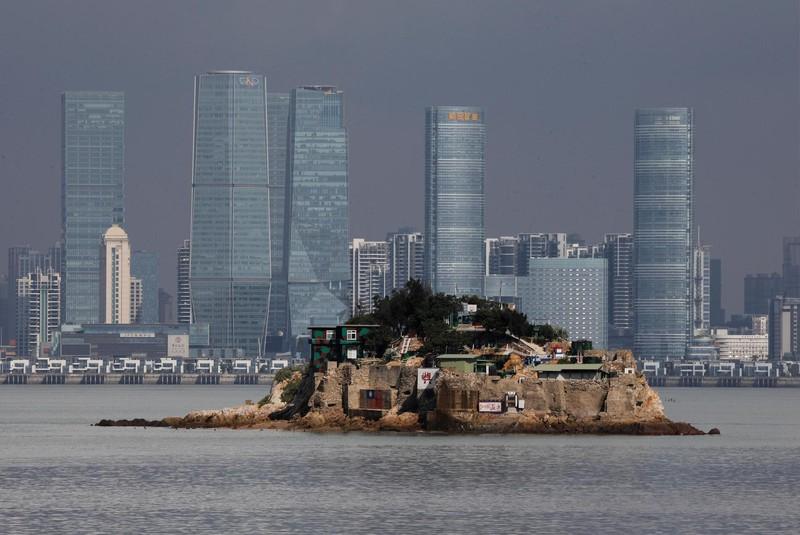 Đài Loan nỗ lực 'ngăn gián điệp Trung Quốc' đến từ Hong Kong - ảnh 1