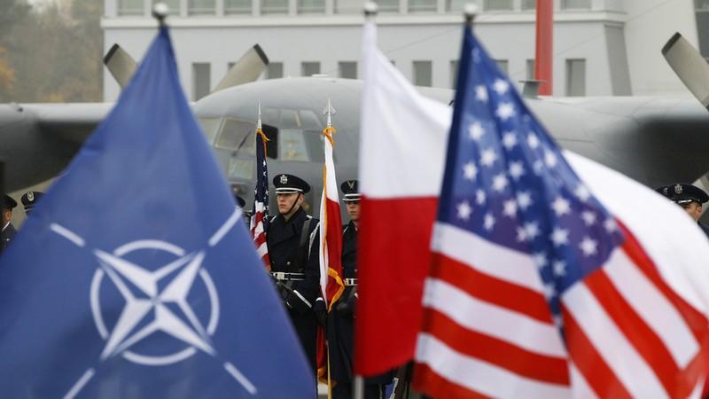 Nga chỉ trích Mỹ hiện diện ở Ba Lan, nói NATO bóp méo sự thật - ảnh 1