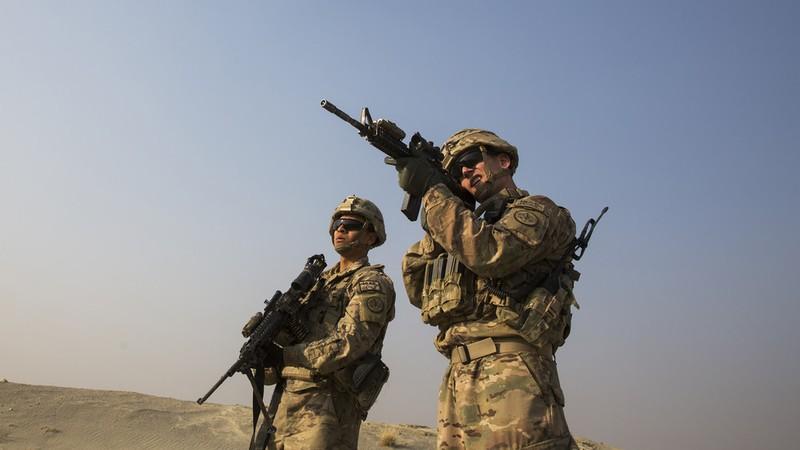 Mỹ cáo buộc Iran trả tiền để Taliban tấn công quân đội Mỹ - ảnh 1