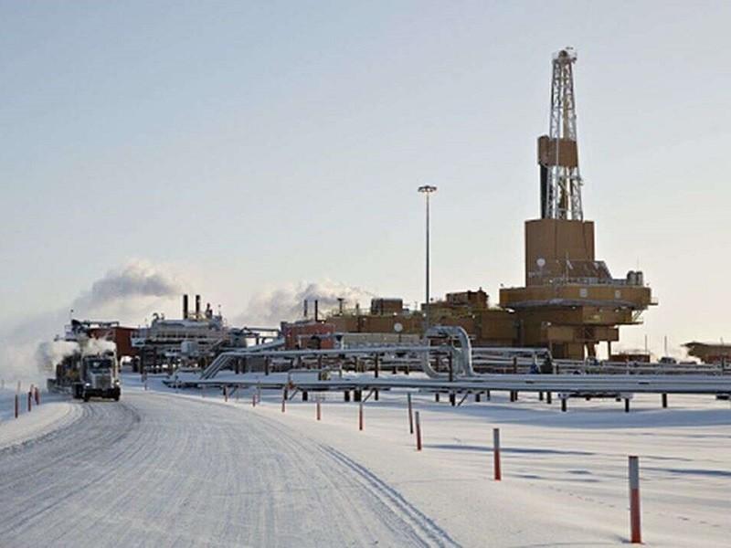 Ông Trump gấp rút đấu thầu dầu ở Alaska trước khi hết nhiệm kỳ - ảnh 1