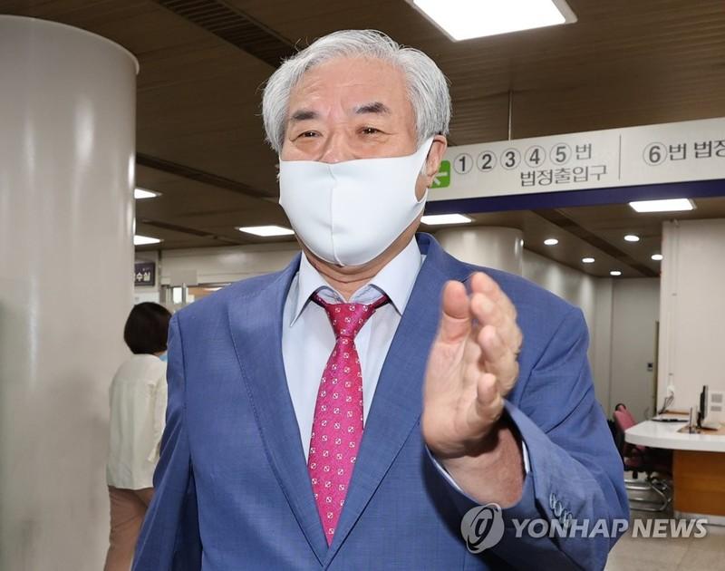 COVID-19 Hàn Quốc: 1 nhà thờ gây nguy cơ lây nhiễm quy mô lớn - ảnh 2