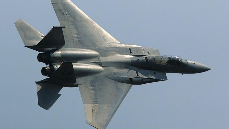 Mỹ điều 6 máy bay ném bom tập trận với Nhật ở AĐD-TBD - ảnh 1
