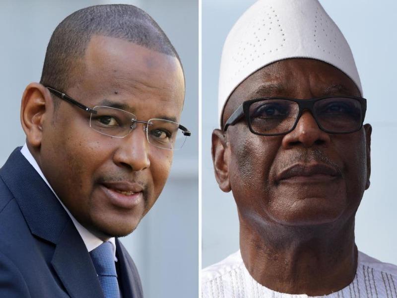Tổng thống và Thủ tướng Mali bị lực lượng nổi dậy bắt giữ - ảnh 1