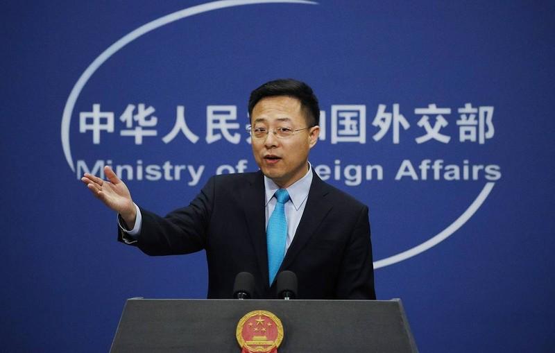 Trung Quốc đình chỉ hiệp định tương trợ tư pháp Hong Kong - Mỹ - ảnh 2