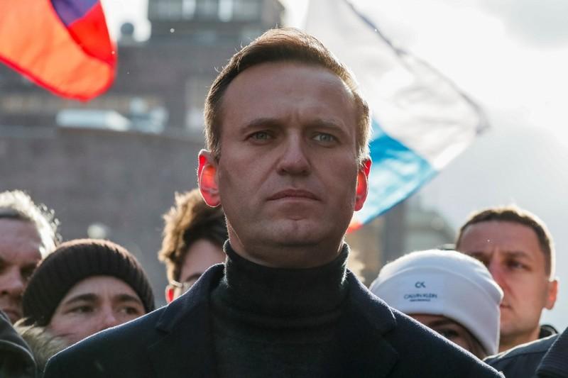 Nga: Lãnh đạo đối lập Navalny nhập viện, nghi bị đầu độc - ảnh 1
