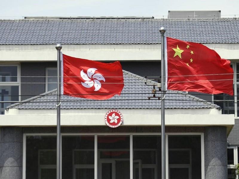 Trung Quốc đình chỉ hiệp định tương trợ tư pháp Hong Kong - Mỹ - ảnh 1