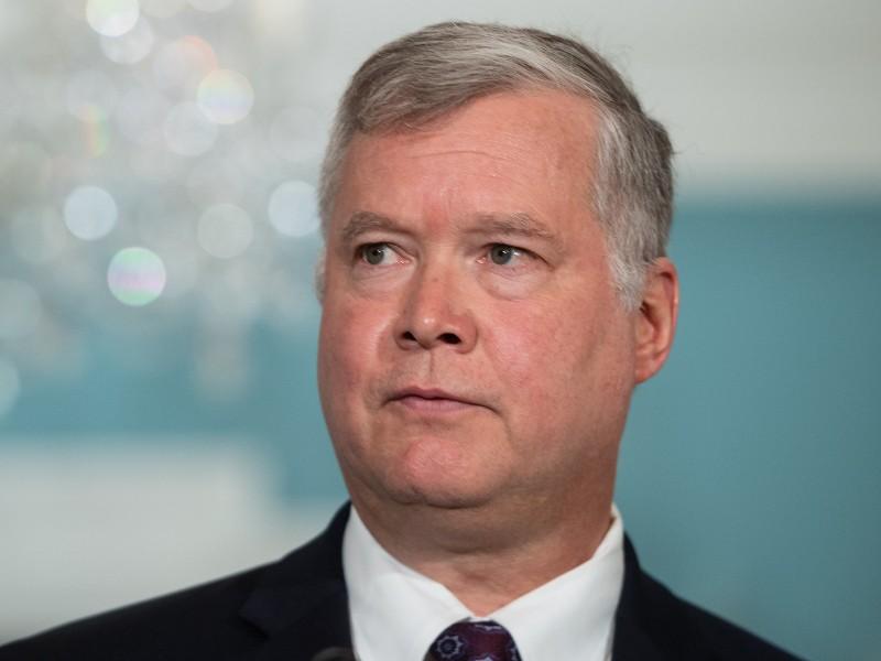 Reuters: Thứ trưởng Ngoại giao Mỹ sẽ sang Nga bàn về Belarus - ảnh 1