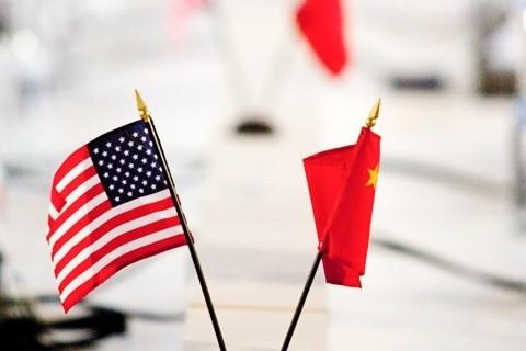 Trung Quốc: Bắc Kinh không có ý định can thiệp bầu cử Mỹ - ảnh 1