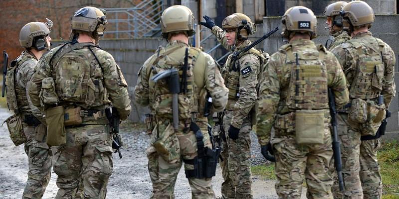 Cựu đặc nhiệm Mỹ bị bắt vì làm gián điệp cho Nga - ảnh 2