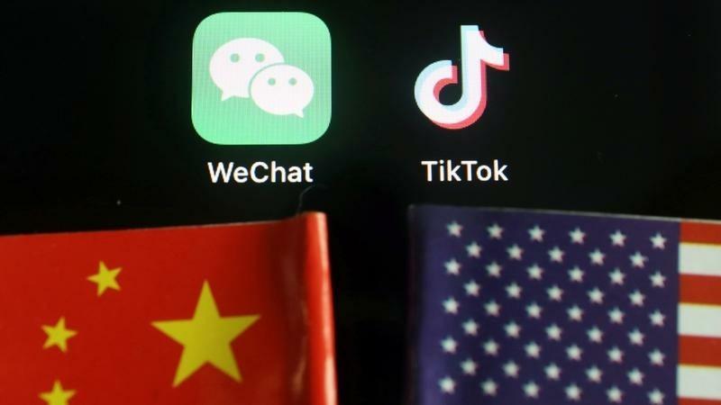 TikTok sẽ kiện chính phủ Mỹ vì lệnh cấm giao dịch - ảnh 2