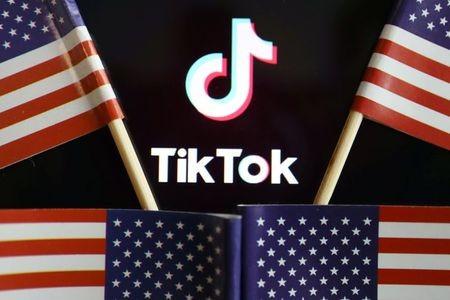 TikTok sẽ kiện chính phủ Mỹ vì lệnh cấm giao dịch - ảnh 1