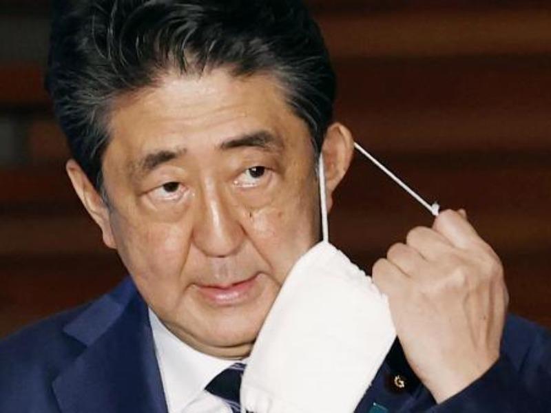 Xuất hiện đồn đoán về tình hình sức khỏe Thủ tướng Shinzo Abe - ảnh 1