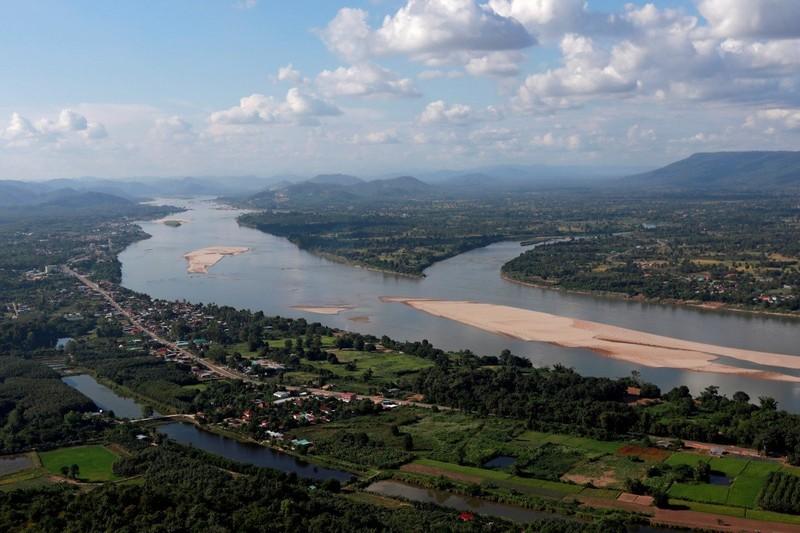 Trung Quốc: Ưu tiên vaccine COVID-19 cho các nước sông Mekong - ảnh 1