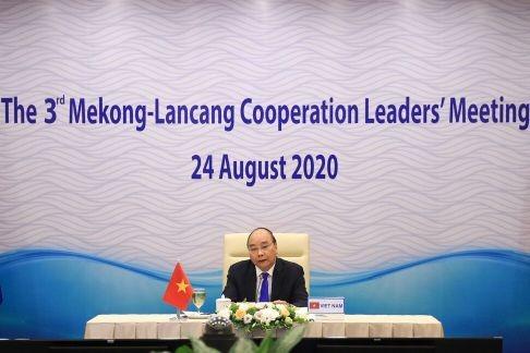 Trung Quốc: Ưu tiên vaccine COVID-19 cho các nước sông Mekong - ảnh 2