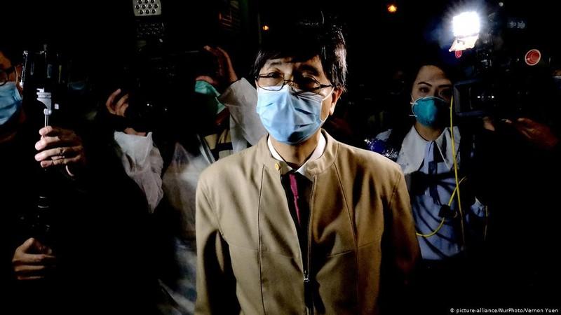 Nơi đầu tiên trên thế giới công bố ca nhiễm COVID-19 lần 2 - ảnh 1