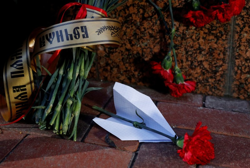 Vụ Iran bắn nhầm máy bay Ukraine: Tiết lộ dữ liệu hộp đen - ảnh 2