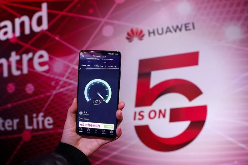 Nga: Không như Mỹ, chúng tôi muốn hợp tác 5G với Trung Quốc - ảnh 2