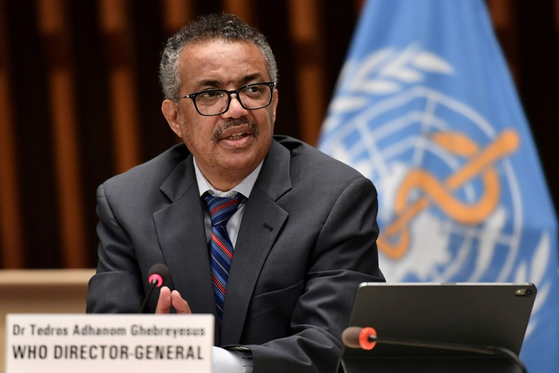 WHO: Hơn 170 nước tham gia dự án vaccine toàn cầu - ảnh 1