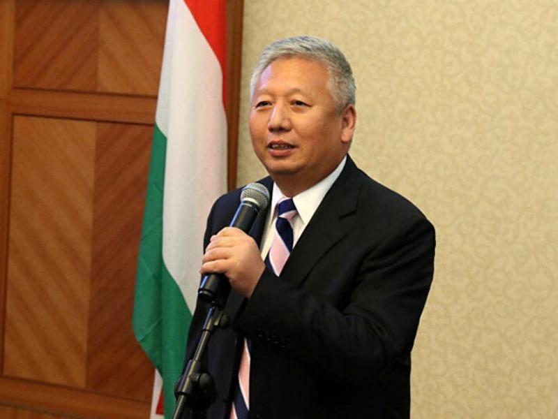 Đại diện Trung Quốc làm thẩm phán Tòa án Quốc tế về Luật Biển - ảnh 1