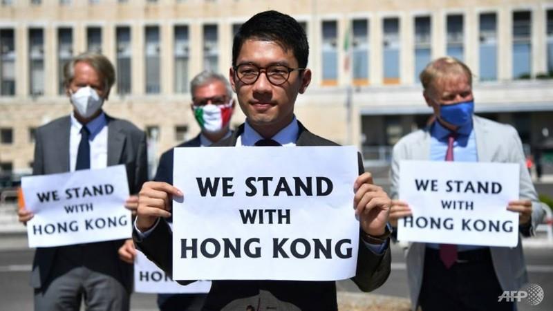 Trung Quốc: Châu Âu đừng cuốn vào 'chiến tranh lạnh mới' - ảnh 3