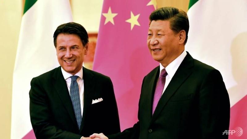 Trung Quốc: Châu Âu đừng cuốn vào 'chiến tranh lạnh mới' - ảnh 2