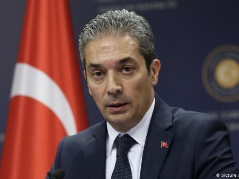 Thổ Nhĩ Kỳ lên án Cyprus tập trận với 3 nước NATO - ảnh 1