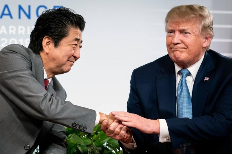 Chuyên gia Mỹ: 'Nhật nên lo về kịch bản ông Trump tái đắc cử' - ảnh 1