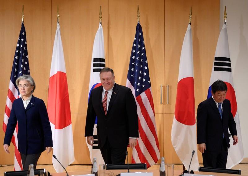 Chuyên gia Mỹ: 'Nhật nên lo về kịch bản ông Trump tái đắc cử' - ảnh 2