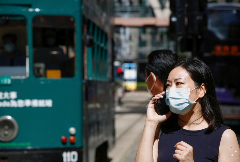 Hong Kong nghi ngờ đề nghị xét nghiệm COVID-19 của Trung Quốc  - ảnh 1