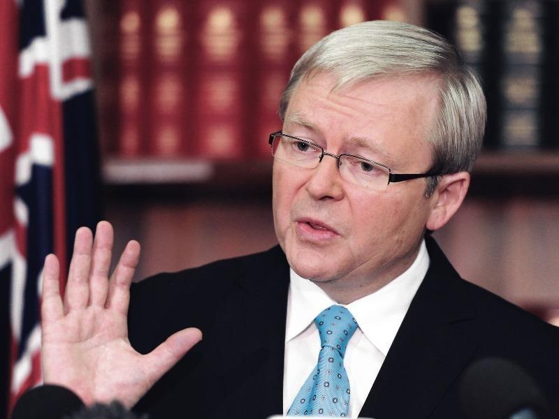 Úc: 'Chủ nghĩa dân tộc' châm ngòi khủng hoảng Mỹ-Trung - ảnh 1