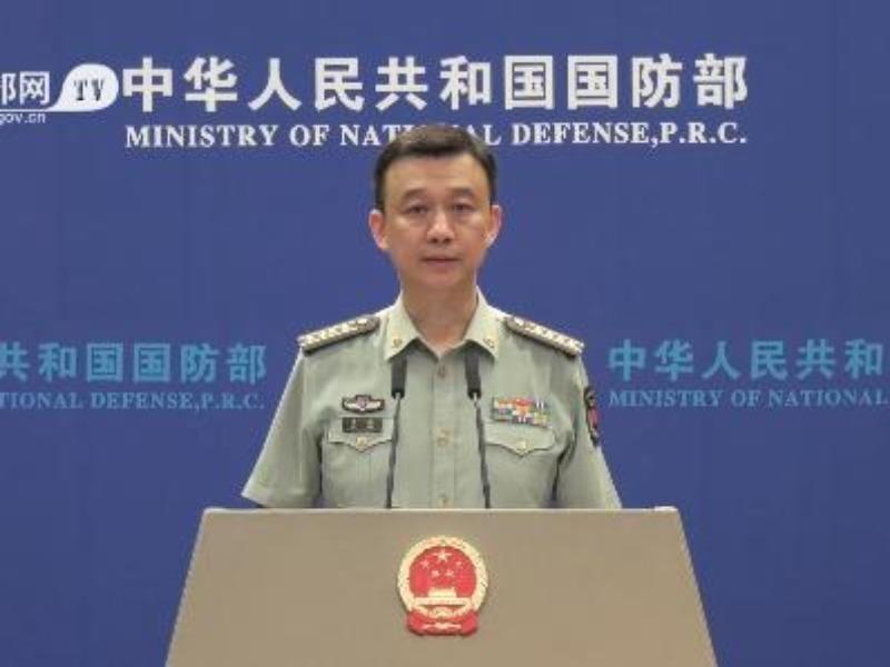 Trung Quốc: Bắc Kinh sẽ không 'nối gót' Washington - ảnh 1