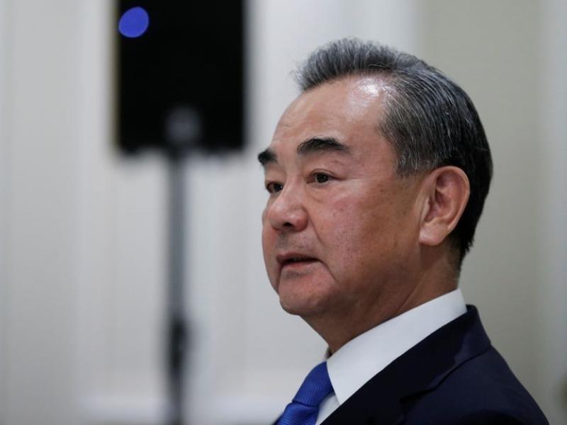 Bắc Kinh lo Nobel Hòa bình trao cho người biểu tình Hong Kong - ảnh 1