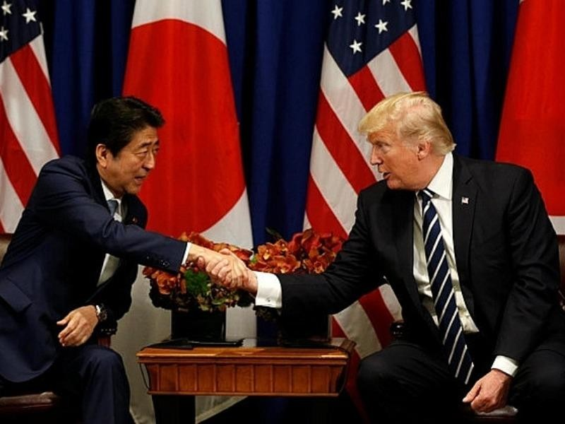 Từ chức thủ tướng, ông Abe để lại di sản gì cho nước Nhật? - ảnh 2