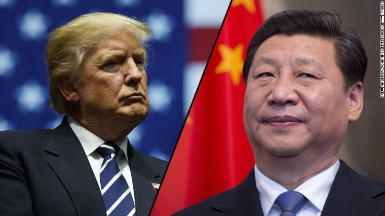Mỹ liệt thêm 11 công ty Trung Quốc vào 'danh sách đen'  - ảnh 1