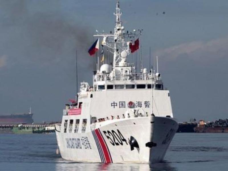 Hong Kong siết tuần tra ngăn người vượt biển sang Đài Loan - ảnh 1