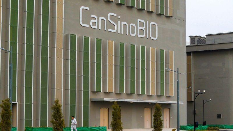 Canada hủy hợp tác thử nghiệm vaccine COVID-19 với Trung Quốc - ảnh 1