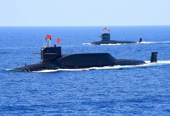 Mỹ, Nhật nhất trí kiềm Trung Quốc ở Biển Đông, biển Hoa Đông  - ảnh 2