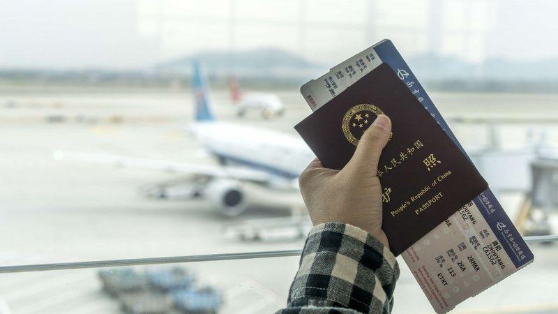 Trung Quốc điều tra giá vé máy bay 'giải cứu' COVID-19  - ảnh 1