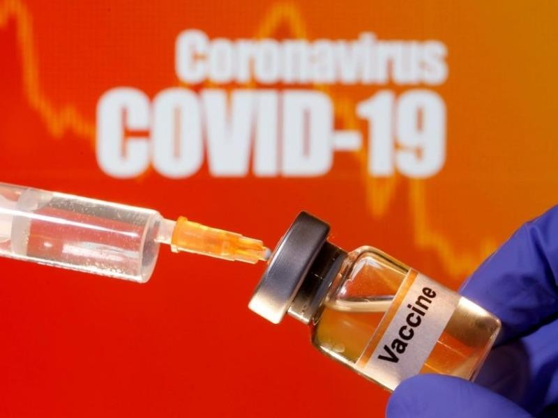 Mỹ có thể thông qua vaccine trước khi hoàn tất thử nghiệm - ảnh 1