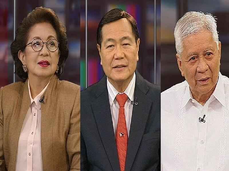 Ông Duterte bị giục phải đưa phán quyết Biển Đông ra LHQ - ảnh 1